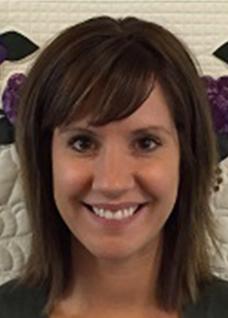 Ashley Klinner