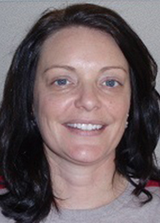 Melissa Zuleger
