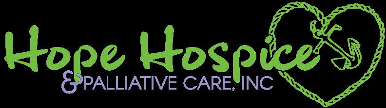 Hope Hospice and Palliative Care