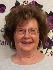 Patricia Bucki